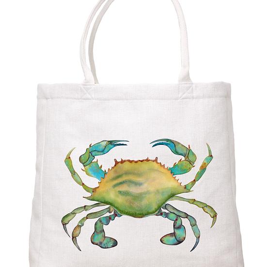 Crab Tote