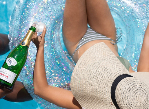 ROBERTSON WINERY EXTEND THEIR POPULAR RANGE OF NON-ALCOHOLIC SPARKLING WINES