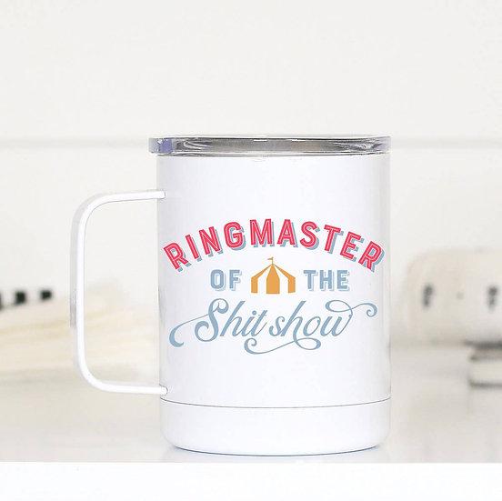 Ringmaster Mug