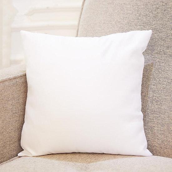 Customizable Throw Pillow Case