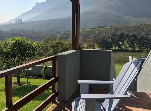 Mont Angelis Stellenbosch