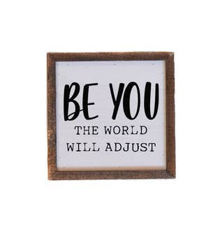 """""""Be You"""""""