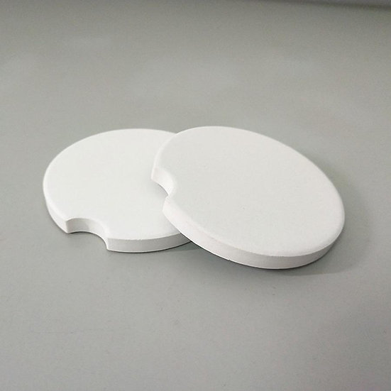 Custom Ceramic Coasters