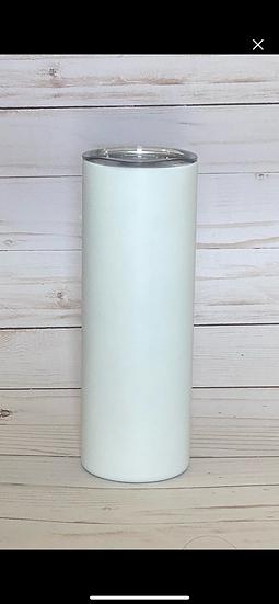 20oz  Blank Customizable GLOW Tumbler