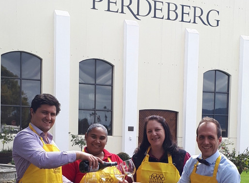 Celebrate SA's favourite Chenins at Perdeberg wines