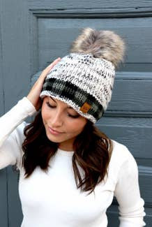 Pom Hat