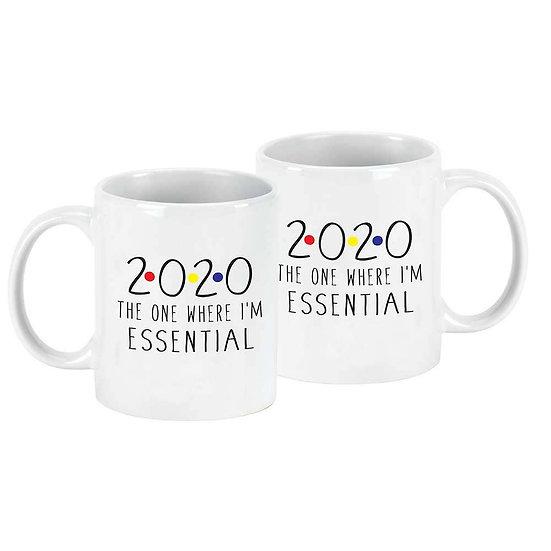 2020 Essential Mug