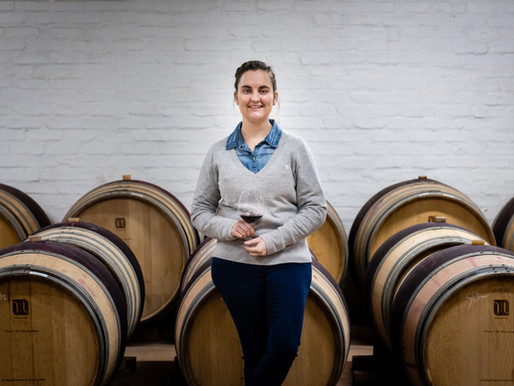 Eikendal's new winemaker stakes her claim with enchanting Rosé