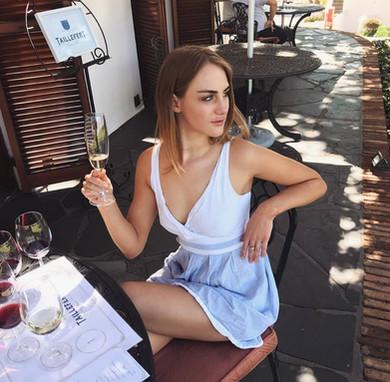 Paarl wine tour