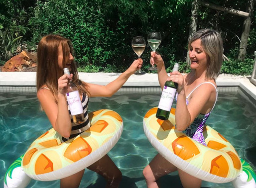 Synchronize summer sipping with Ernie Els Wines