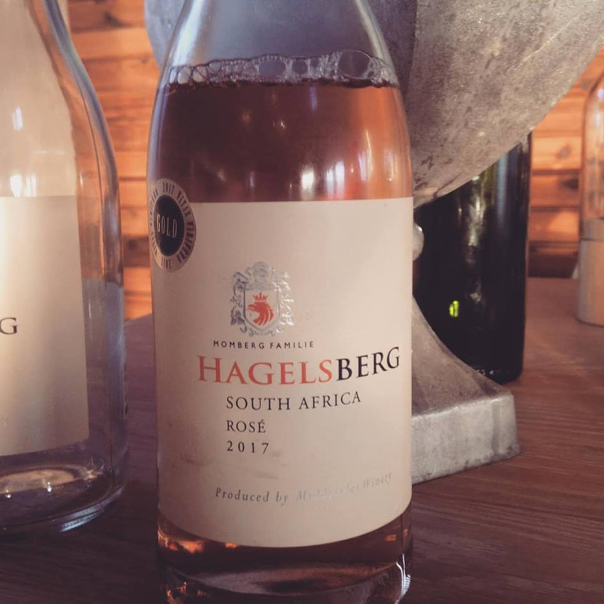 hagelsberg rose
