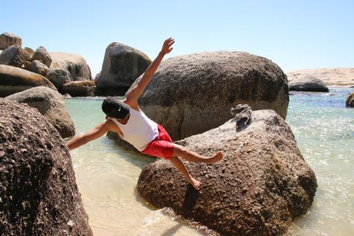 Blouders Beach