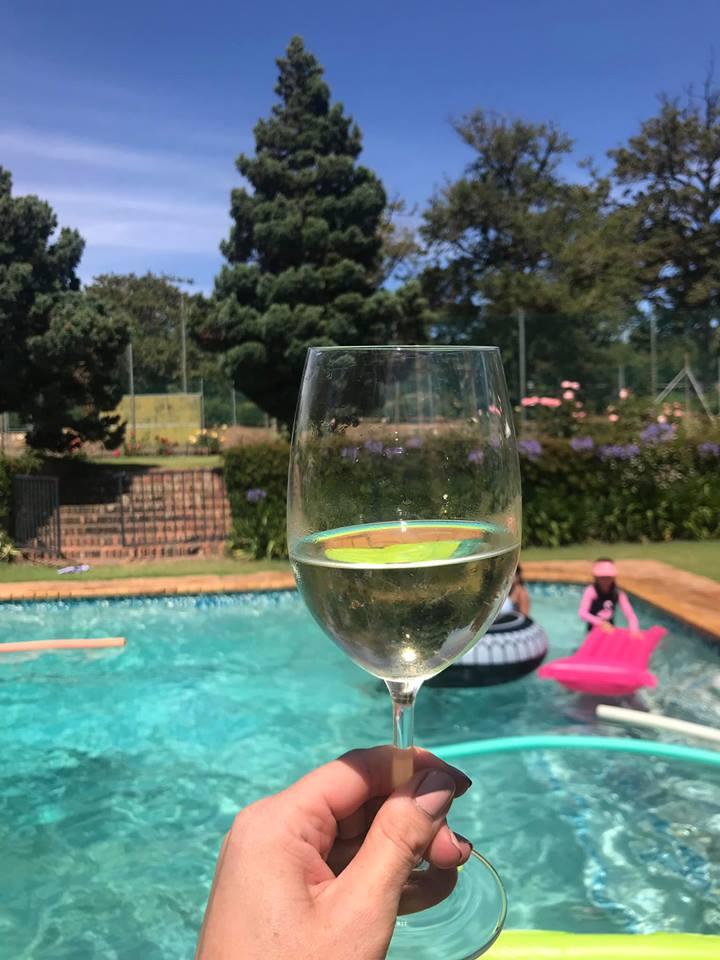 elgin vintners wine glass