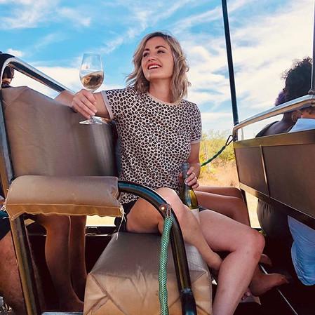 wine safari tour
