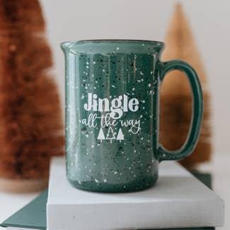 Jingle All The Way Mug