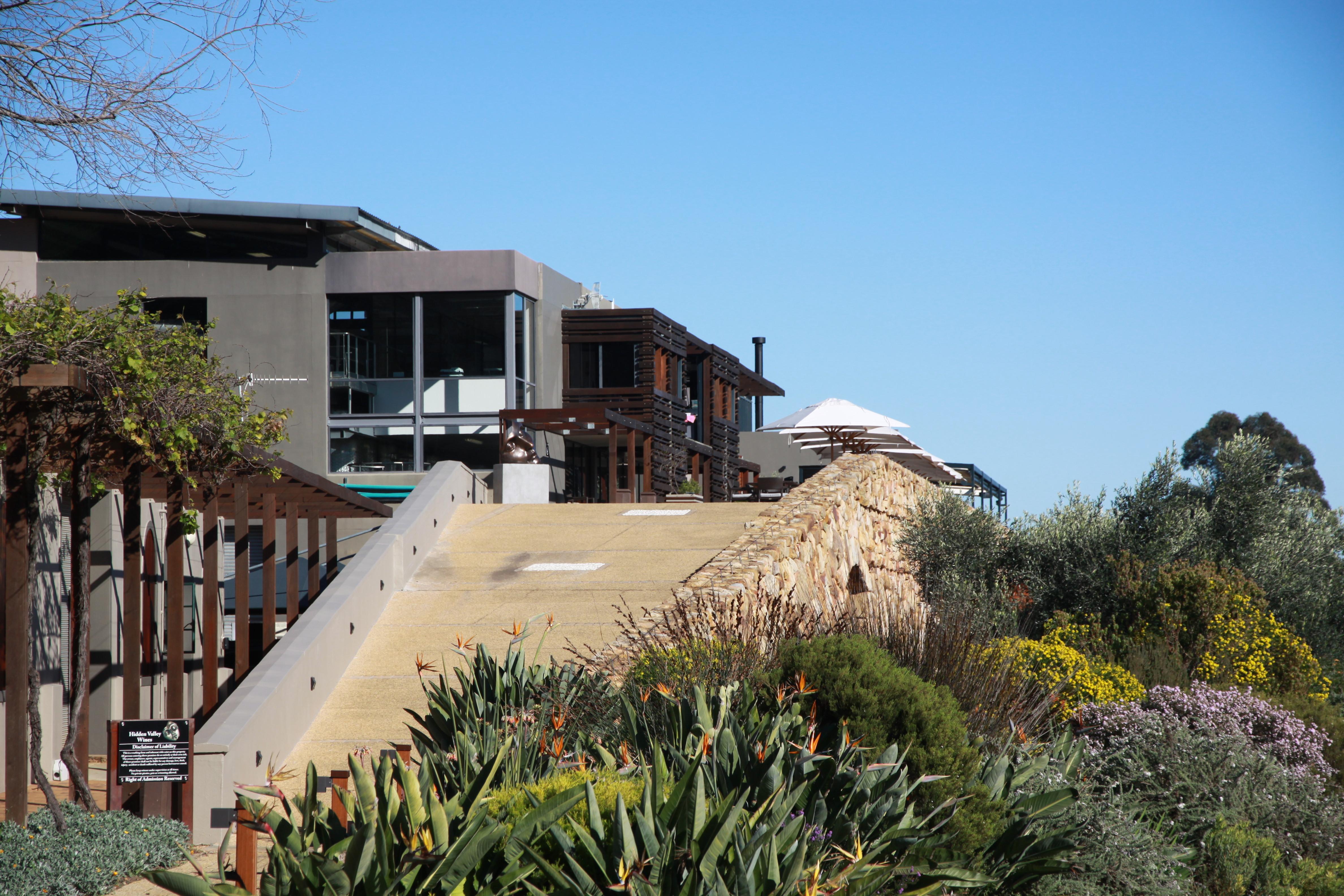Stellenbosch wine tour