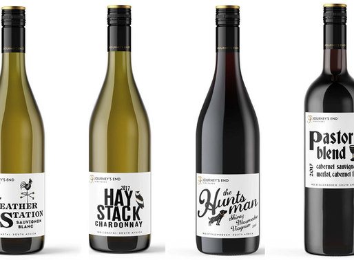 My favourite pocket friendly South African wine range
