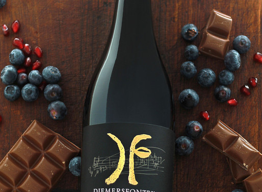 Diemersfontein hits a high note with new Pinotage release: THE PRODIGY