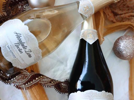 Celebrate life with Van Loveren's stylish new zero-alcohol sparkling wine