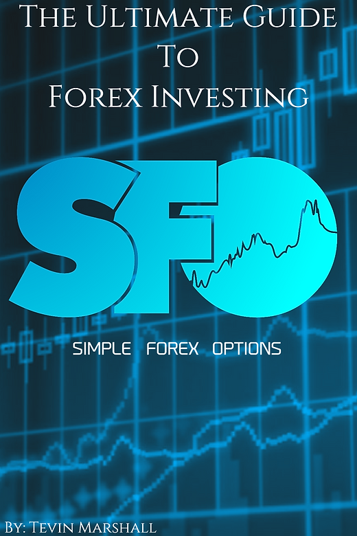 Simple Forex Options Ebook