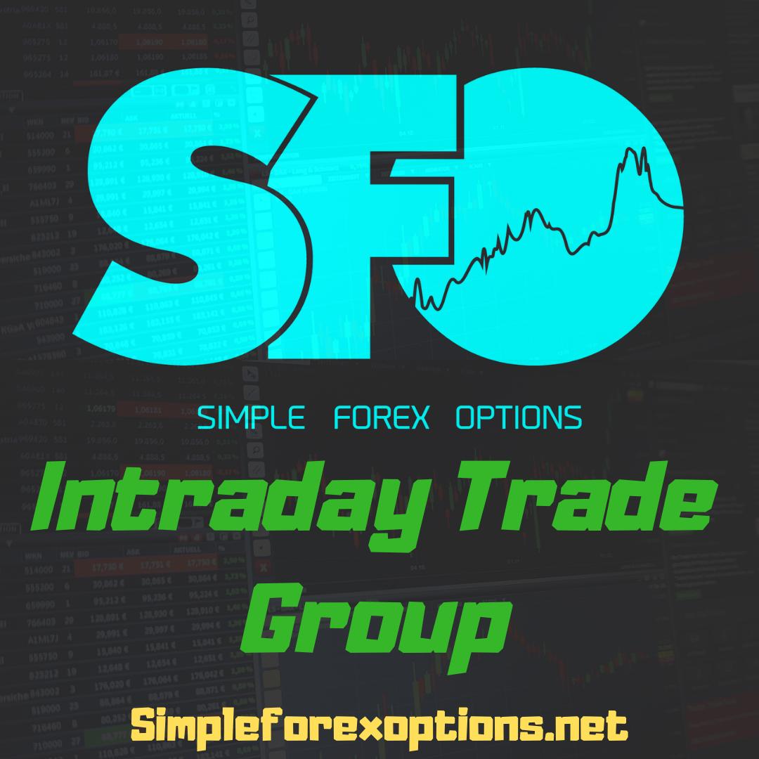 Intraday Trade