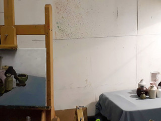 Drawing and Painting courses in Bounds Green
