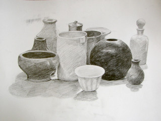 Drawing & Painting courses in North London