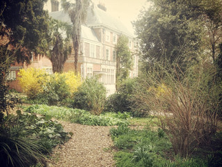Drawing Workshops at Forty Hall 10th & 17th September