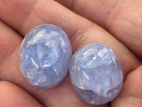 ブルードロマイト~Blue Dolomite