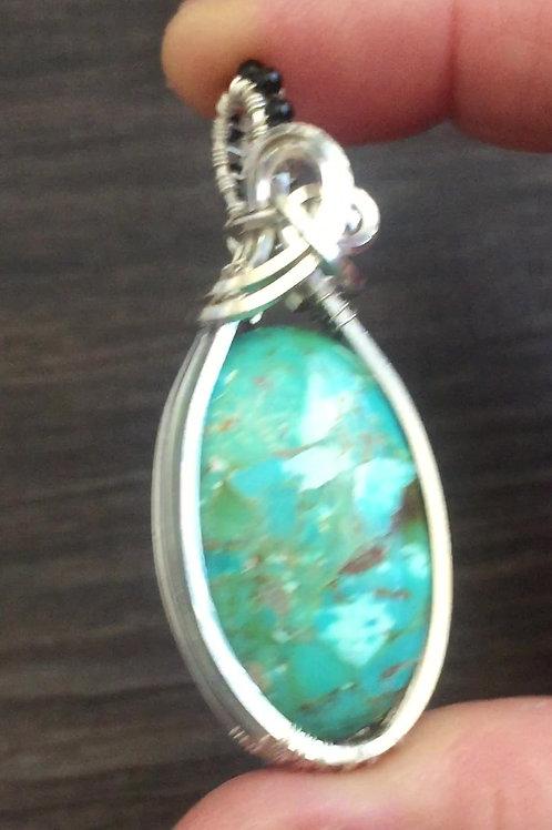 Kingman Turquoise