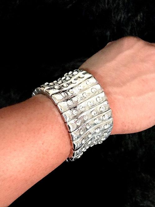 Dazzle Like a Boss Bracelet