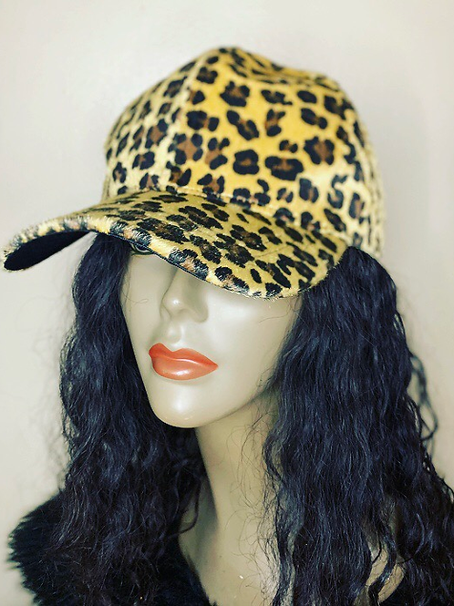 Wild Thoughts Cap