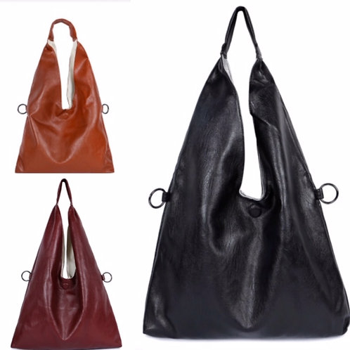 HoBo Reversible Shoulder Bag