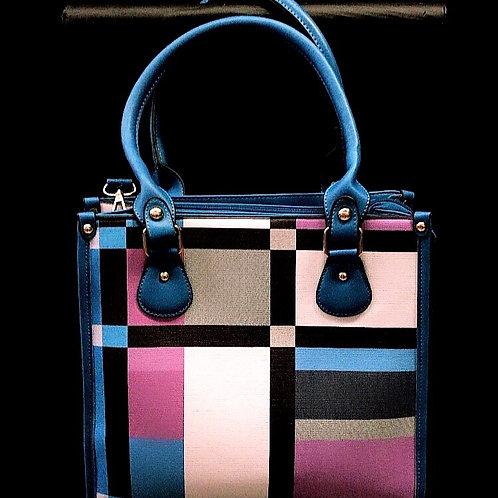 Plaid Handbags (3 colors)