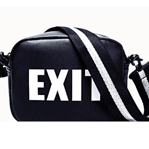 Exit Left Bag