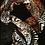 Thumbnail: Reptile Print Fashion Scarf