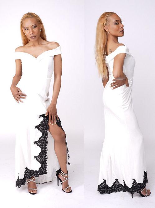 Casa Blanca Dress