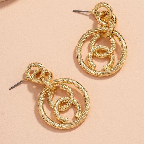 Classic Shanellé Earrings
