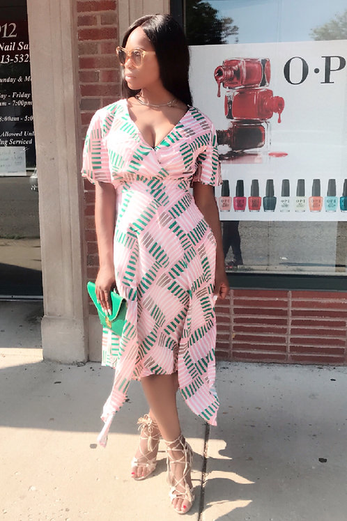 Summer Breeze Sundress
