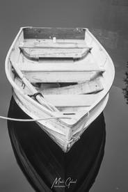 Stehekin Boat