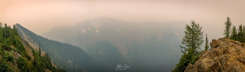 Smoky Vistas
