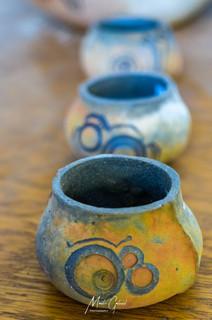 Arcosanti Bowls