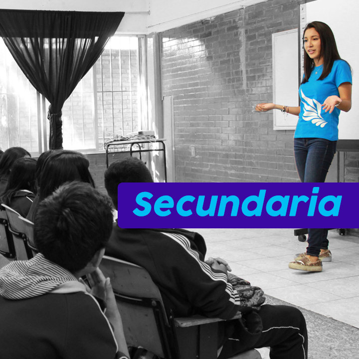 AfterEsCool - Secundaria