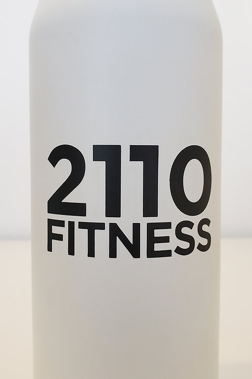 2110 Fitness Sticker