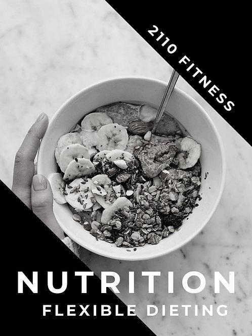 2110 Nutrition Edition eBook