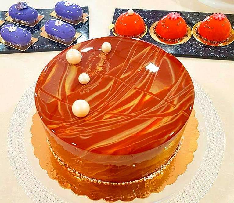 עוגות שוקולד - לקינוח ממש מיוחד