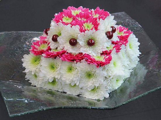 פרחי לילך- סידורי פרחים מיוחדים