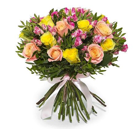 """מק""""ט 5 - מיקס ורדים"""