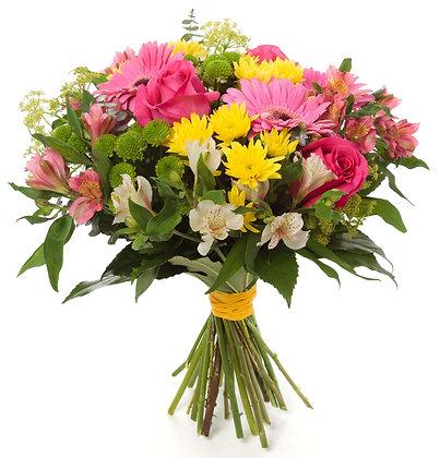 """מק""""ט 13 - מיקס מרענן עם ורדים"""