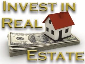 Investment property up for grabs!